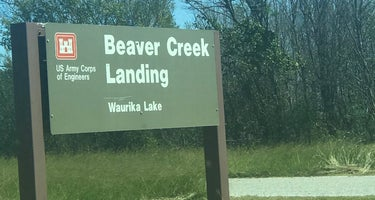 Beaver Creek Landing - Waurika Lake
