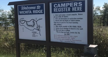 Wichita Ridge