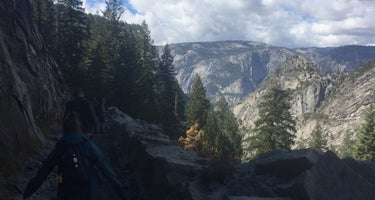 Yosemite Westlake Campground & RV Park