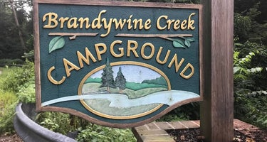 Brandywine Creek Campground