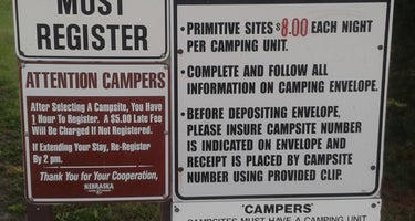 Area Ten Campground