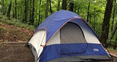 Samuel F. Pryor III Shawangunk Gateway Campground