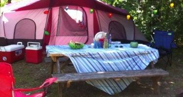 Rose Creek Mine & Campground