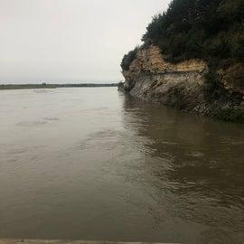 The Niobrara River