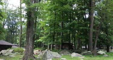 Sebago Cabins State Park
