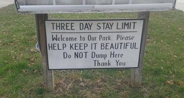 Chilvers Park