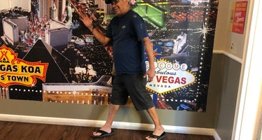 Las Vegas KOA at Sam's Town