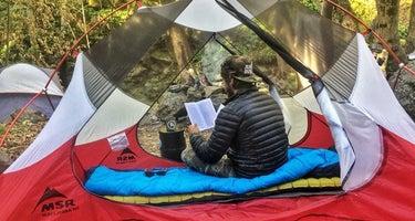 Estrella Campground
