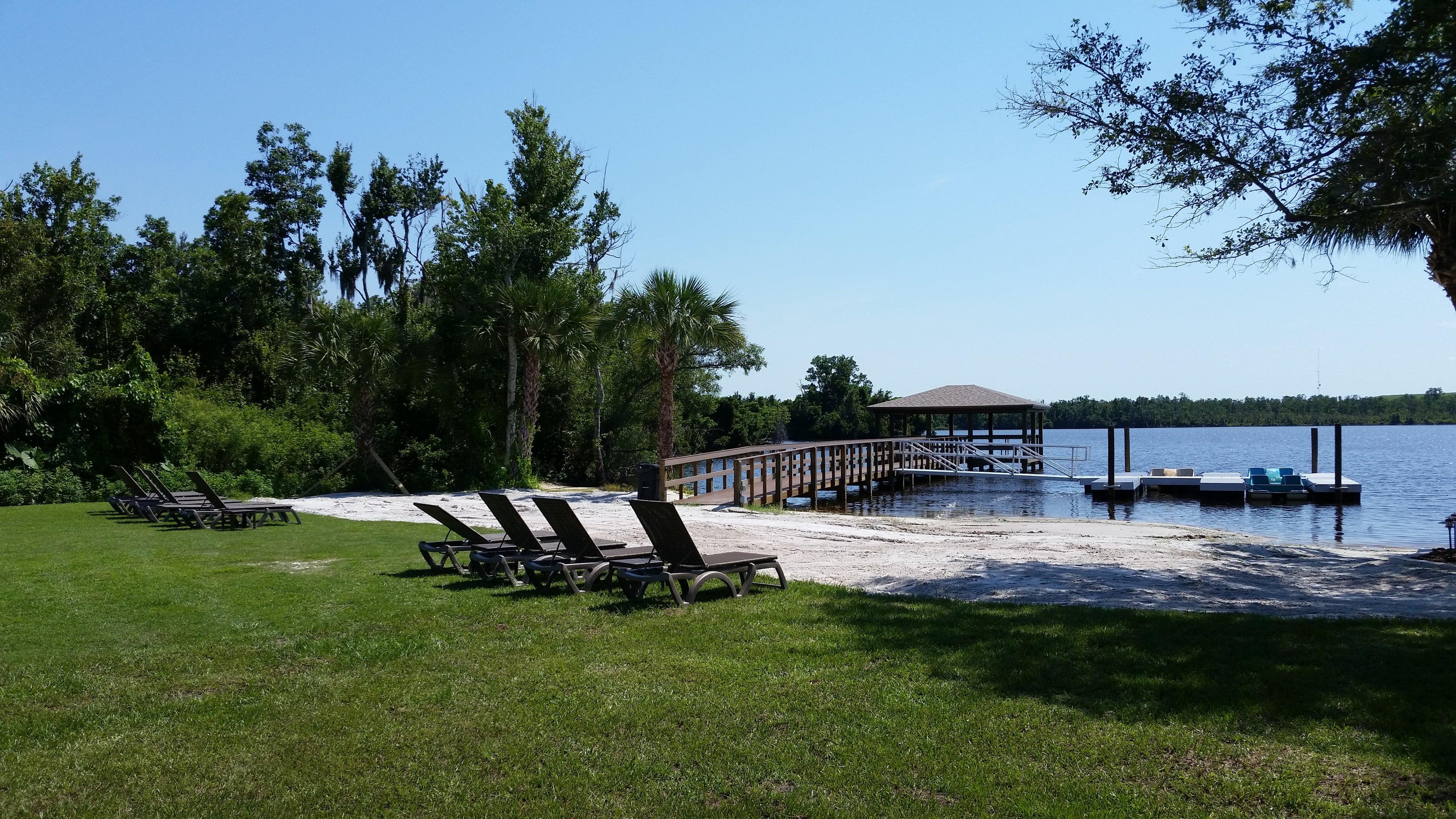 Cypress Cove Nudist Resort added a new - Cypress Cove