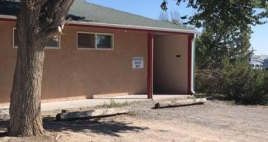 Pueblo West Campground