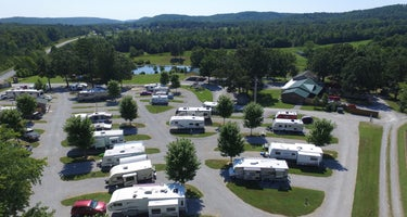 Mountain Glen RV Park & Campground