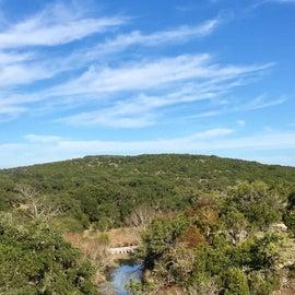 Comanche Bluff Overlook