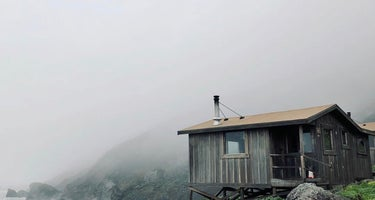 Rustic View Cabins at Steep Ravine
