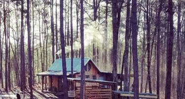 Parksland Retreat