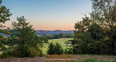 The Farm - Campground & Events