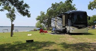 Paradise on Lake Texoma