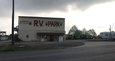 Park Luckys RV