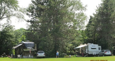 Country Village Campgrounds