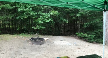 Groton Forest Road Campground