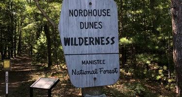 Nordhouse Dunes Wilderness