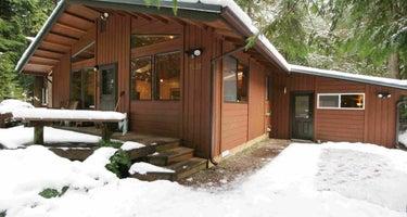 Snowline Cabin #23 - Mt. Baker Lodging