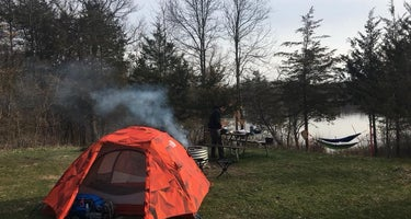 Crooked Lake Park Campground