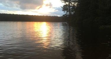 Adirondack/Nicks Lake