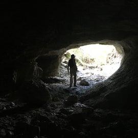 Gorman Cave
