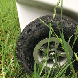 RovR RollR 60 all terrain tires
