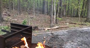 William Houck Campground