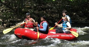 Whitewater Challengers Adventure Center