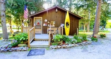 Martin Stream Campground