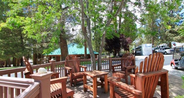 Big Bear Shores RV Resort