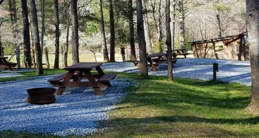 Rose Creek Campground and Cabins Franklin, NC