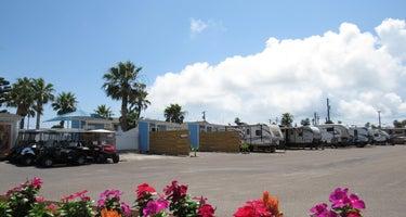 Tropic Island Resort