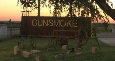 Gunsmoke RV Park