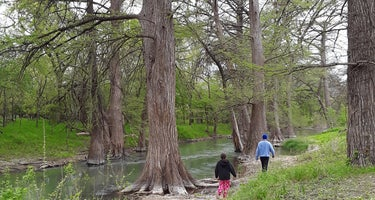 Alamo River RV Ranch Resort & Campground