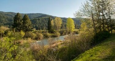 River Ranch RV Park