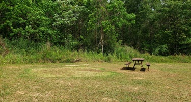 Camp Journey's End RV Park & Campground