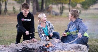 Buffalo Ridge Camp Resort