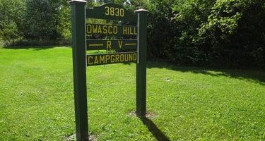 Owasco Hill RV Campground