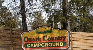 Branson's Ozark Country Campground