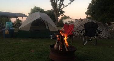 Osprey Nest Campground