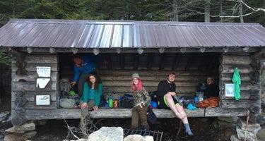 Camp Penacook Shelter