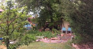 Mother Bosque Gardens