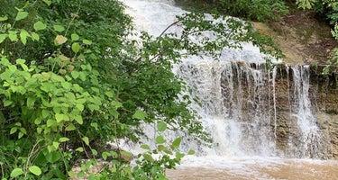 Dunns Falls Water Park