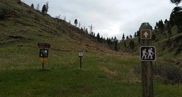 Log Gulch Recreation Site
