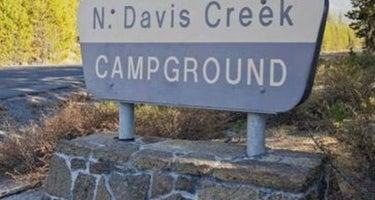 North Davis Creek Campground