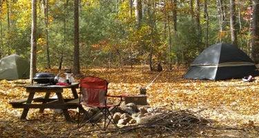 Rustic Acres Campground