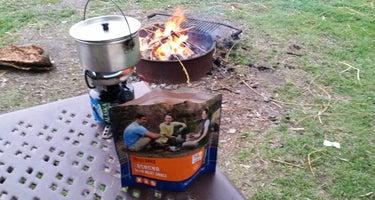 Little Log Campground